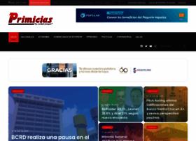primicias.com.do