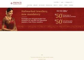 Princejewellery.com
