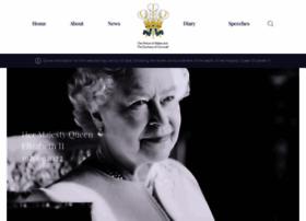 princeofwales.gov.uk