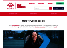 princes-trust.org.uk