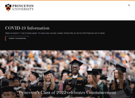 princeton.edu