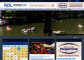 Princetonol.com