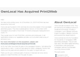 print2webcorp.com