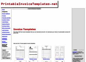 printableinvoicetemplates.net