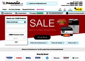 printerland.co.uk