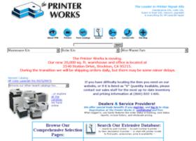 Printerworks.com