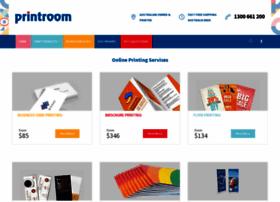 Printroom.com.au