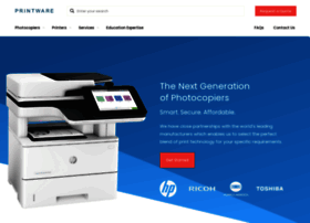 printware.co.uk