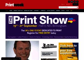 printweek.com
