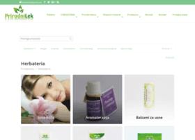 prirodnilek.com