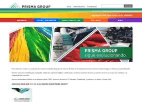 prismagroup.com