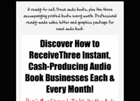 privatelabelaudiobooks.com
