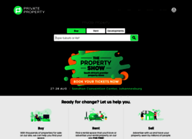 privateproperty.co.za
