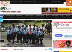 privateschoolsinnigeria.com