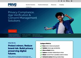 privo.com