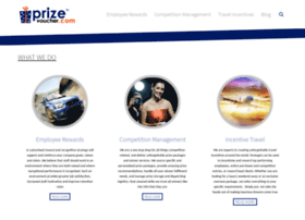 prizevoucher.com