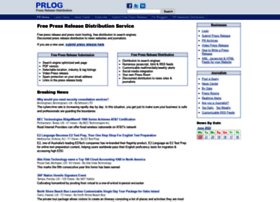 prlog.org