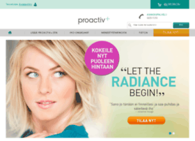 proactivsolution.fi