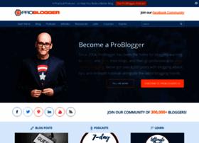 Problogger.com