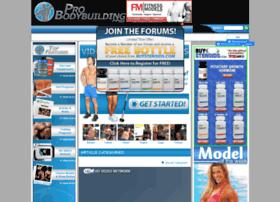 probodybuilding.com