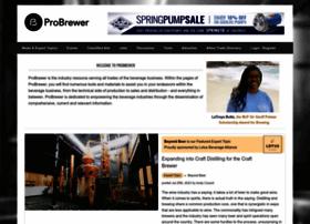 probrewer.com