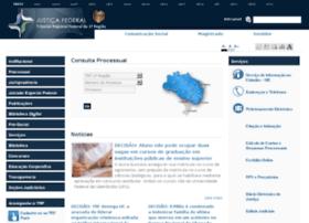 Processual-mg.trf1.gov.br
