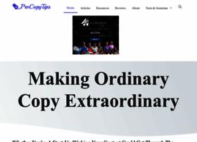 procopytips.com