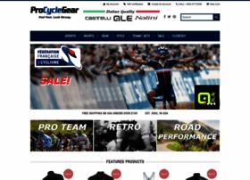 procyclegear.com