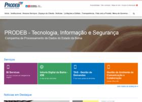 prodeb.ba.gov.br