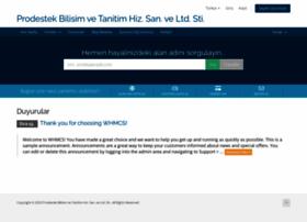 prodestek.net