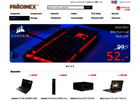 prodimex.ch