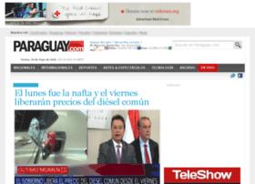 prodominios.paraguay.com