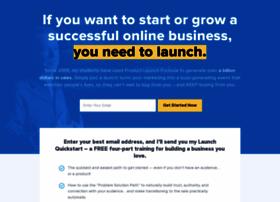 productlaunchformula.com