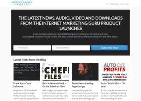 productlaunchvault.com