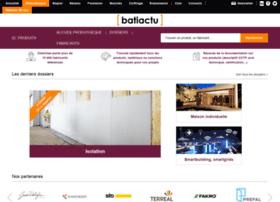 produits.batiactu.com