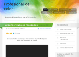 Profesionaldelcolor.wordpress.com