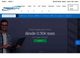 profesionalhosting.com