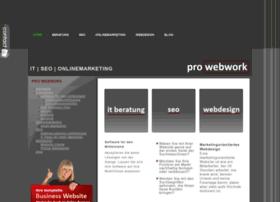 professional-webwork.de