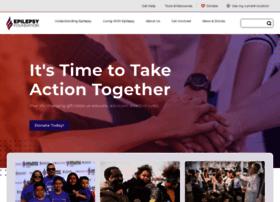 professionals.epilepsy.com