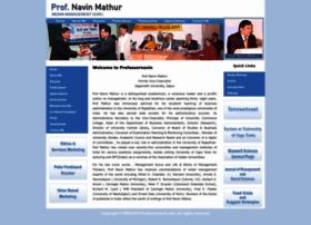 professornavin.info