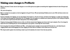 profilactic.com
