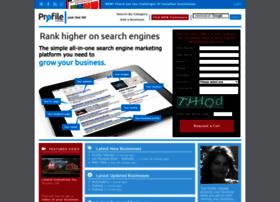 profilecanada.com