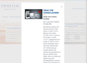 profilo.com.tr
