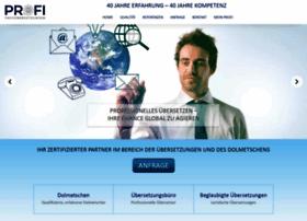 Profischnell.com