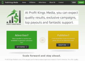 profitkingsmedia.com
