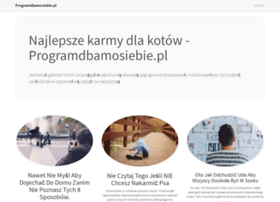 Programdbamosiebie.pl