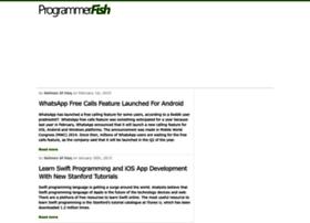 programmerfish.com