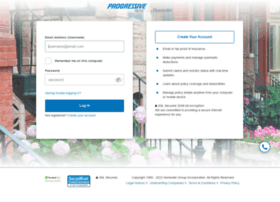 Progressivedirect.homesite.com