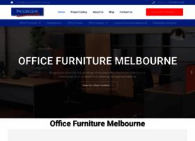 progressiveoffice.com.au