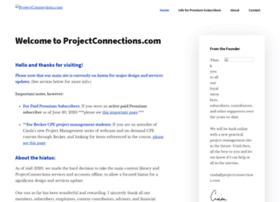 projectconnections.com